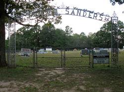 Lyles-Sanders Cemetery