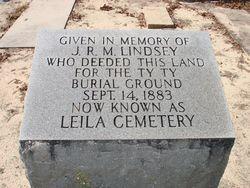 Leila Cemetery