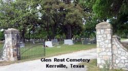 Glen Rest Cemetery