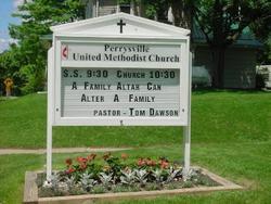 Perrysville United Methodist Cemetery (old)