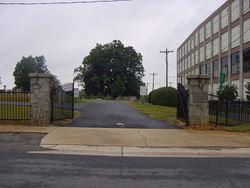 Laurelwood Cemetery