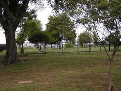 Letot Cemetery