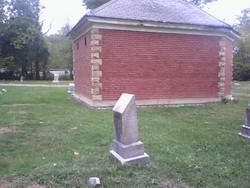 Hamersville Cemetery