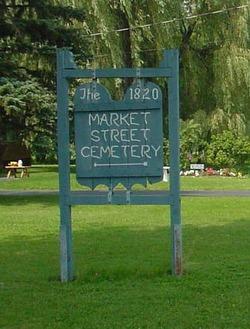 Market Street Cemetery