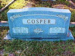 Thomas C.L. <i>DICK</i> Cosper