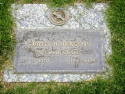 Curtis Jurgens