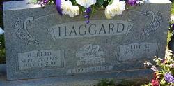 Henry Reid Haggard