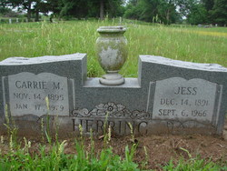Jessie Jess Herring