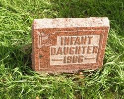 Infant Backus