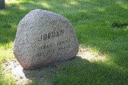 Erwin Byron Jordan