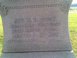 Martha Ann <i>Marts</i> Cuppy