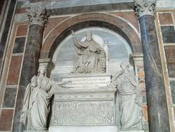 Pope Gregory, XVI