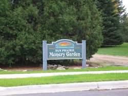 Sun Prairie Memory Garden