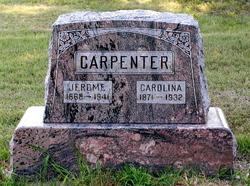 Jerome Carpenter