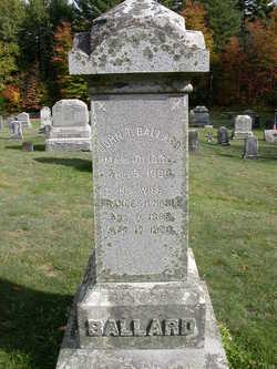 John E. Ballard