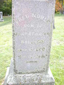 Alfred Noble Ballard