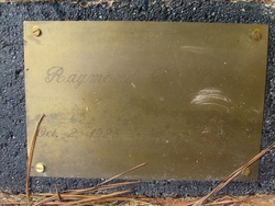 Raymond Dile Wynn, Jr