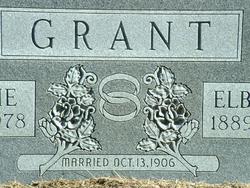 Johnnie <i>Dotson</i> Grant