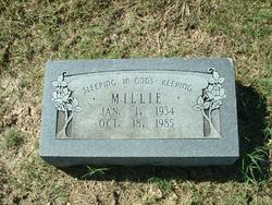 Mildred Grant