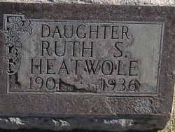 Ruth Showalter Heatwole