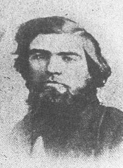 Capt Samuel Brown Coyner