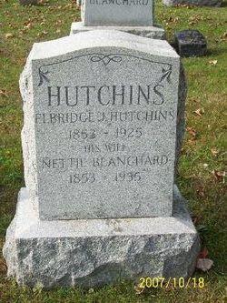 Jesse Elbridge Hutchins