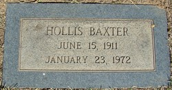 Hollis Baxter DeGrassi
