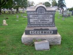 Edward Owen Ackerman