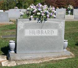 Pvt Douglas Hubbard