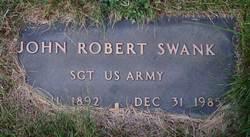 John Robert Swank
