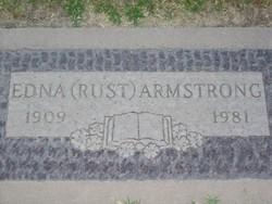Edna <i>Rust</i> Armstrong