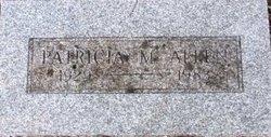 Patricia May Allen