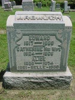 Catherine Arbaugh