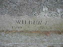 Wilbur E. Bradder