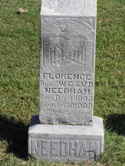 Florence Needham