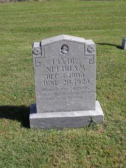Clyde Needham
