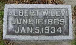 Albert W. Levi