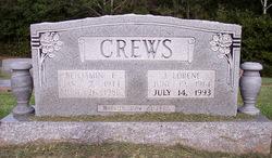 J. Lorene <i>(Wilson)</i> Crews