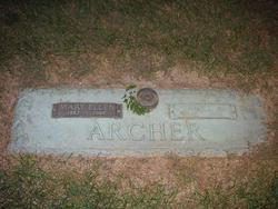 James A. Archer