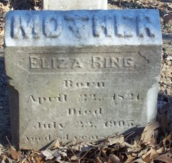 Eliza Ring