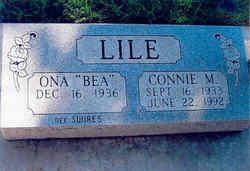 Connie M. Lile