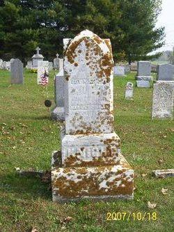 Harriet E <i>Allen</i> Knight