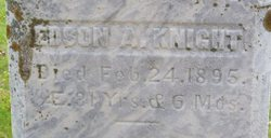 Edson Allen Knight