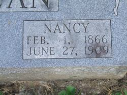 Nancy <i>Hedrick</i> Bean
