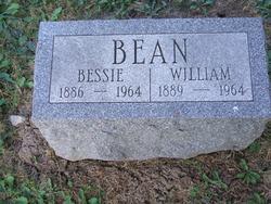 Bessie <i>Coffee</i> Bean