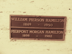 Pierpont Morgan Hamilton
