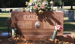 Grady Eugene Callaway