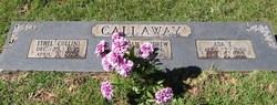 Ethel <i>Collins</i> Callaway