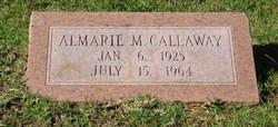 Almarie M. Callaway