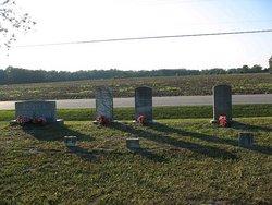 Caffee Family Cemetery